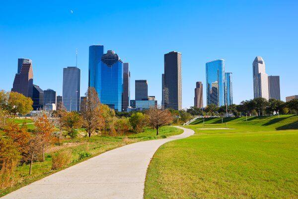 Houston, TX Apartments
